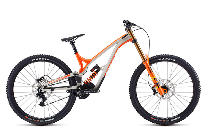 NEW SUPREME DH 29 SIGNATURE 2020