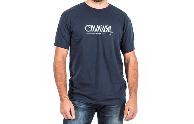 CAMISETA BUBBLE NAVY