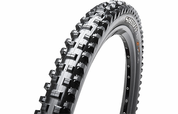 """MAXXIS SHORTY 27,5"""" x 2,3"""" 3C EXO TR"""