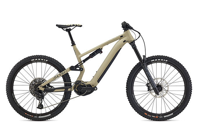 META POWER SX RIDE 2021