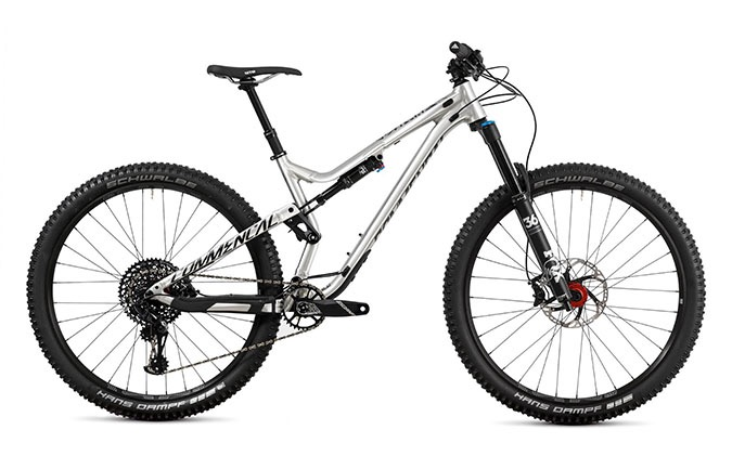 META TRAIL 29 ESSENTIAL FOX BRUSHED 2019