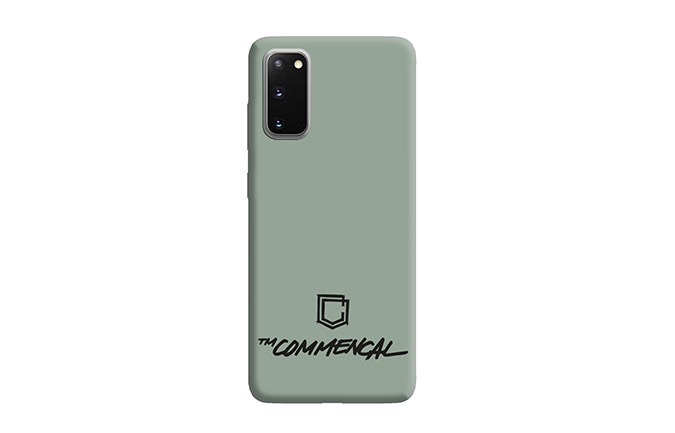 CARCASA COMMENCAL SAMSUNG GALAXY S20 HERITAGE GREEN