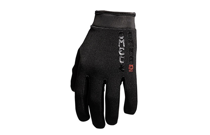 GUANTES COMMENCAL NEGROS 2020