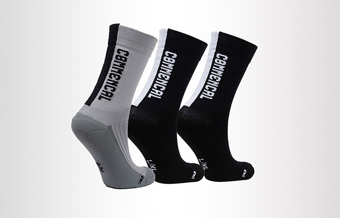 PACK CALCETINES COMMENCAL SPORT