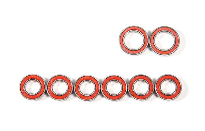 ENDURO BEARINGS KIT META V3/SUPREME V3/ V4.2 FURIOUS