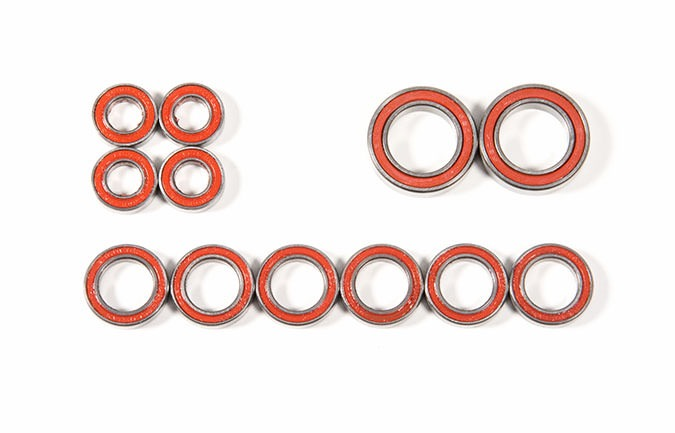 ENDURO BEARINGS KIT META AM V4/V4.2/POWER 2018