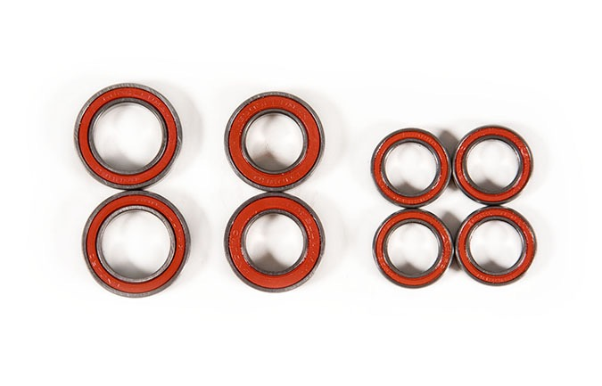 ENDURO BEARINGS KIT CLASH 20